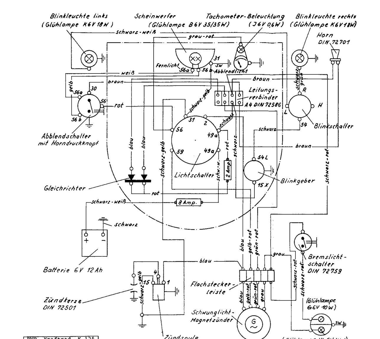 Großartig Schematische Zeichnungen Elektrisch Bilder - Elektrische ...